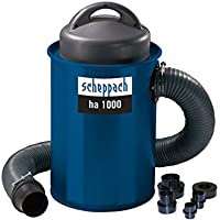 Scheppach 4906302901 Aspirador para Carpinteria, 1100 W, 230