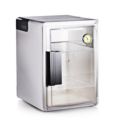 H42061-0000 - 1.2 cu. ft. (Internal) - SCIENCEWARE Dry-Keeper Plus Auto-Desiccator Cabinet, Bel-Art - Each