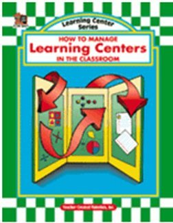 HOW TO MANAGE LEARNING CENTERS