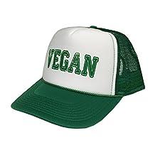 P&B Vegan Adjustable Unisex Hat Cap