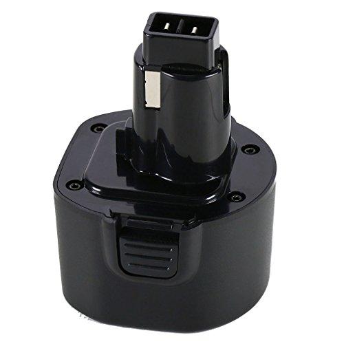 - POWERAXIS 9.6V PS120 Battery for Black&Decker PS120 FireStorm FS432 FS96 HP131 HP131K-2 HP231 HP9060 KC96CE PS310 PS320 PS3200 Q115 SX2000 Fit Dewalt Dw9061 Dw9062 De9036 De9062 Dw9614 DW926