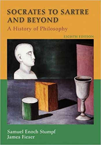 Amazon socrates to sartre and beyond a history of philosophy amazon socrates to sartre and beyond a history of philosophy 9780073296180 samuel enoch stumpf james fieser books fandeluxe Choice Image