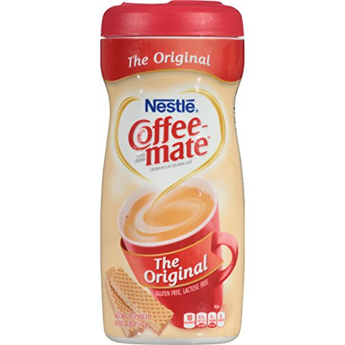 Coffee Mate Coffee Creamer Original, Pack of 12 (16 Ounce)