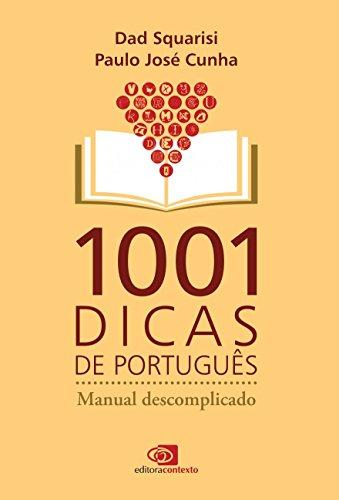 1001 Dicas de Português. Manual Descomplicado
