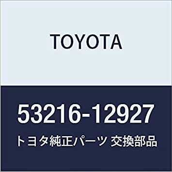 Toyota 53216-12927 Radiator Support Sub Assembly