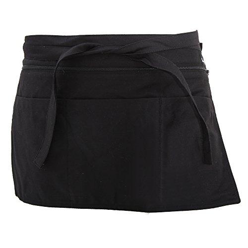 dennys-full-zip-multi-pocket-workwear-apron-one-size-black