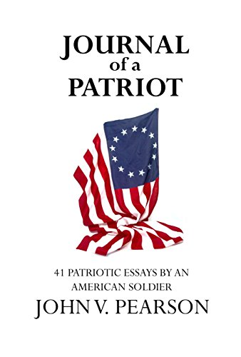 Gender Roles Essay Journal Of A Patriot  Patriotic Essays By An American Soldier By  Pearson Correct Essay also Essay On Apology Amazoncom Journal Of A Patriot  Patriotic Essays By An American  Long Essay Examples