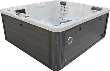 Charming Vasa Fit, Whirlpool W200, Whirlpool Aus Hochwertigem Sanitäracryl Für 4 6  Personen