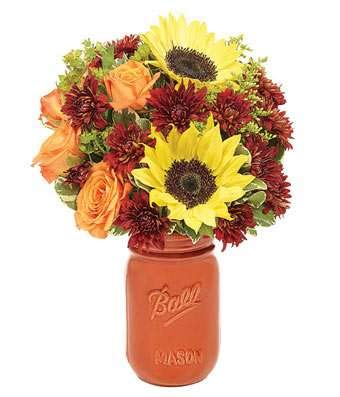 Autumn Life Thanksgiving - Thanksgiving Flowers Arrangements & Gifts, Thanksgiving Centerpieces, Floral Ideas & Bouquets The Shopstation