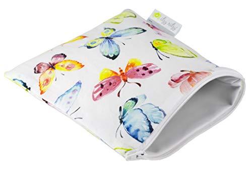- Itzy Ritzy Reusable Snack Bag - 7