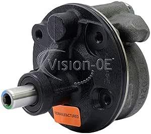 Power Steering Pump Vision OE 711-0103 Reman