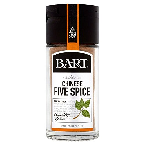 Bart Chinese Five Spice (35g) by Bart