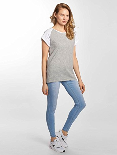 Fit Scala Donna Slim jeans Blu Sublevel Jeans RUwAqH