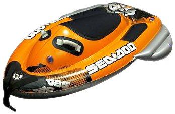 Sea-Doo Aquablast 1-Person 1-Person B00BDFGZQ4 Towable by Sea-Doo Sea-Doo B00BDFGZQ4, 金光町:d3861948 --- ijpba.info