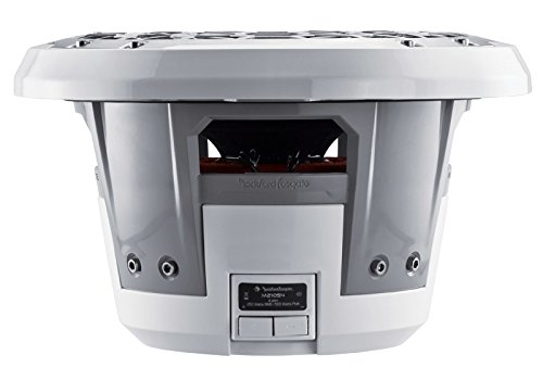 Subwoofer para Coche 35-250 Hz, Polipropileno Rockford PM210S4 subwoofers para Coche