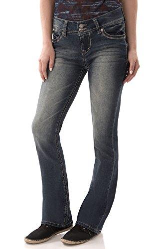 Curvy Jeans - 4