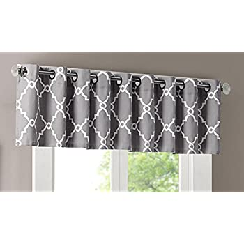 damask tie curtain by valance silver grey white and gray up window trellis