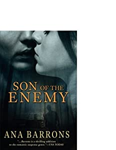 Son of the Enemy by Ana Barrons (2014-06-03)