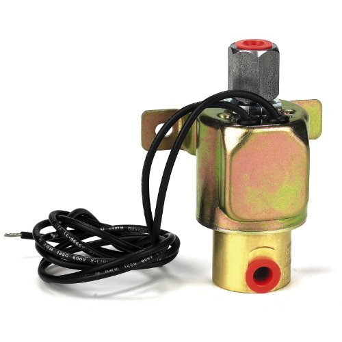 B&M 46075 Launch Control Solenoid by B&M ()
