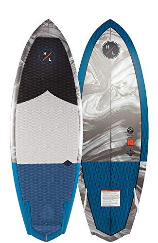Buy surf style wakesurf board