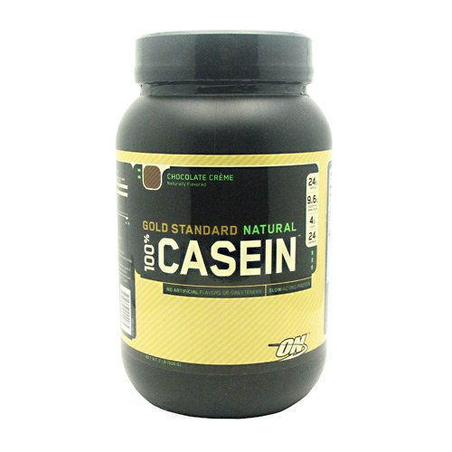Optimum Nutrition Gold Standard Natural 100% Casein - Chocol