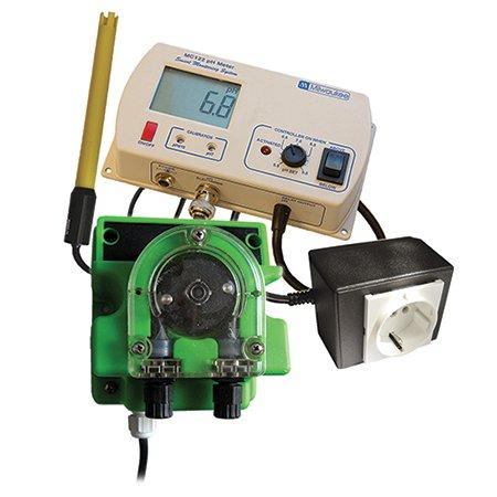 Milwaukee Instruments MC720 Dosing Pump product image