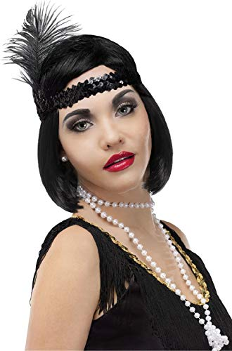 Decades Instant Costume Accessory Kits - Flapper Bobby Soxer Hippie Pop Star]()