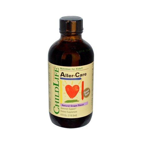 Child Life - Childlife Aller-Care Grape - 4 fl oz by Child Life