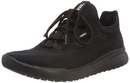 Vans Herren Cerus Lite Sneaker, Schwarz (Mesh), 40 EU
