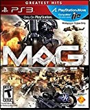 The Best MAG (PlayStation 3)-81102 - MAG is a massive action game set in an ever-changing global war. This first-person shooter lets you climb the ranks, gain battle experience, and compete with friends in huge military operations. Conquer game objectives