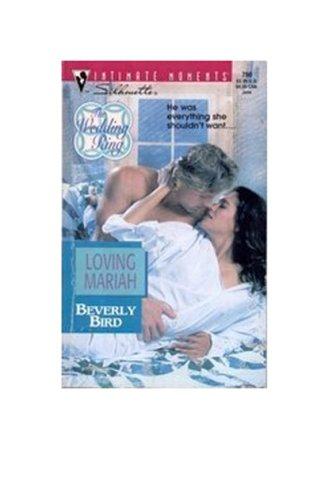 book cover of Loving Mariah