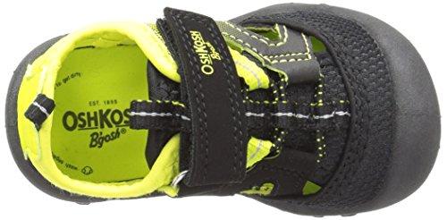 OshKosh B'Gosh Hyper Boy's Bumptoe Sandal 6