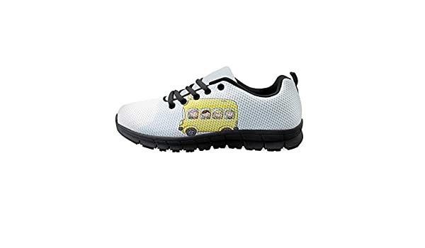 Boys Girls Casual Lace-up Sneakers Running Shoes Ireland Flag National Emblem