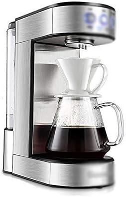 LNDDP Cafetera Americana, cafetera Totalmente automática, cafetera ...