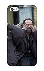 1018471K77106355 High-quality Durability Case For Iphone 5S(the Walking Dead)
