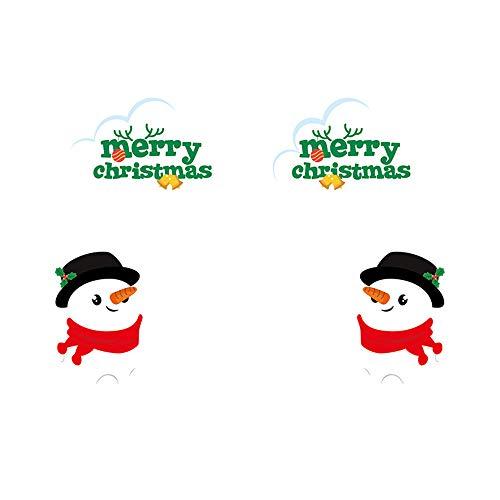 Sannysis Merry Christmas, 2019 Merry Christmas Household Room