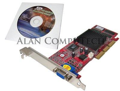 - Aurora Geforce2 Mx200 Agp 32MB Graphic Accelerator