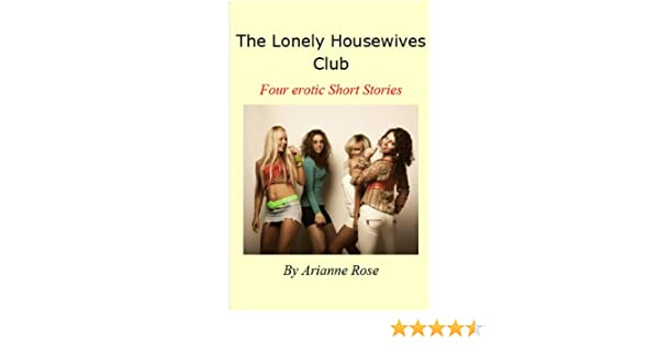 Lonely housewives club