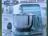 Americana Classics Premium Stand Mixer