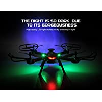 Outtop Christmas Gift Original JJRC H11WH 2.4G 4CH 2.0MP HD Camera WiFi FPV RC Quadcopter RTF C5O0