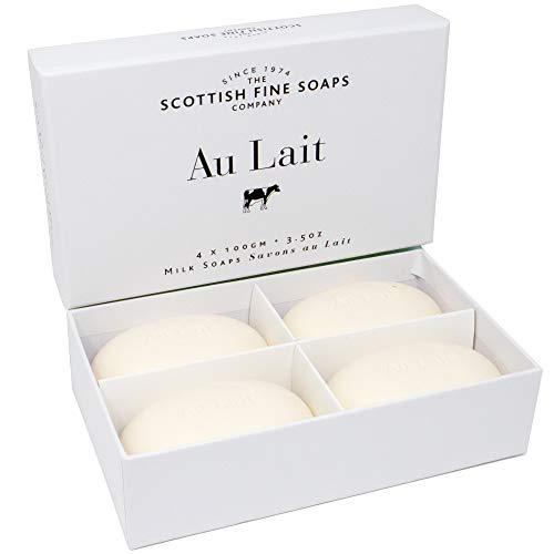 Scottish Fine Soaps Company Lait product image