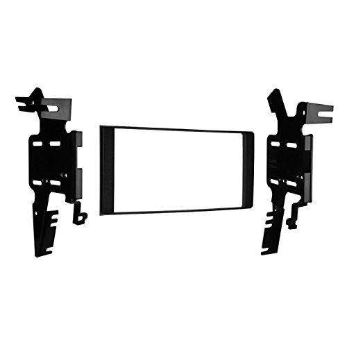 Metra95-7619 Car Stereo Installation Dash Kit for 2013-Up Ni