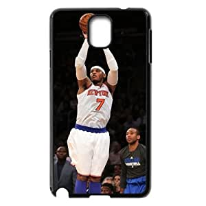 Wholesale Cheap Phone Case For Samsung Galaxy Note 2 Case -Super Basketball Star Carmelo anthony-LingYan Store Case 7