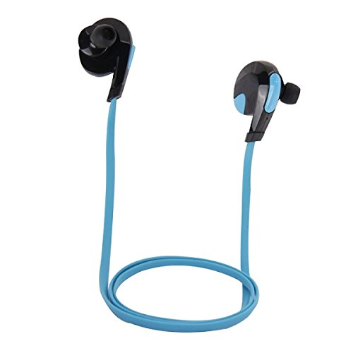 URANT UNT-1 Wireless Bluetooth Stereo Sport Earphone, Suppor
