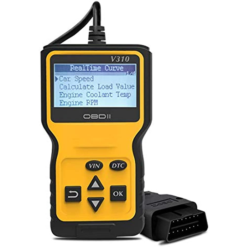 Vehicle Code Reader >> Details About Automotive Obd2 Scanner Engine Fault Code Reader Can Tool Vehicle Obd Ii Eobd