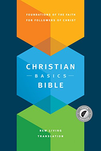 The Christian Basics Bible - Mall Beaumont In
