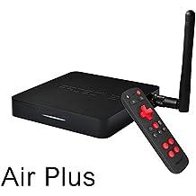 PROBOX2 Air Plus (/w Remote+) Android Tv Box, Mini-PC, Media Hub, Octa Core CPU, 3GB DDR4, 32GB eMMC