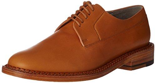 Joc Clergerie Mujer Zapatos Robert 21 Marron Cognac q5dwP4Rnx7