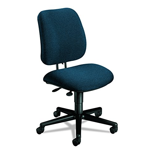 Task Swivel Multi (HON 7703AB90T 7700 Series Multi-Task Swivel chair Blue)