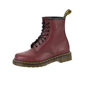 Dr. Martens 1460 Smooth, Stivali Unisex – Adulto 17